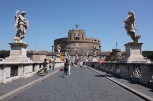 Fortezza di Castel Sant'Angelo