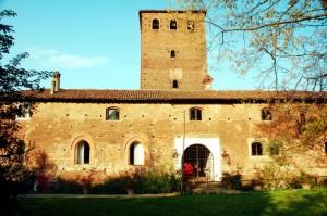 Castello Sant'.Alessio