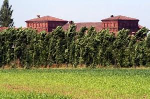 Breda dè Bugni Castello Trecchi