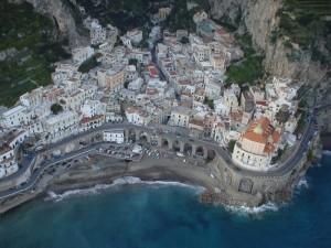 Atrani costa d'Amalfi