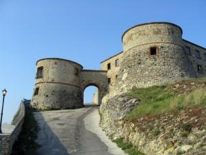 Fortifivazione di Vedetta