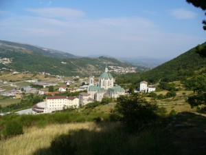 Vallata di Castelpetroso