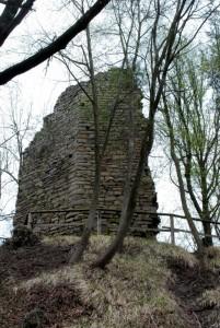 Castello di Gottasecca
