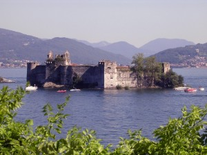 Castello di Cannero