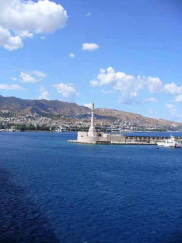 Messina - Porto di Messina