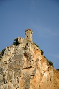 Torre Caprona