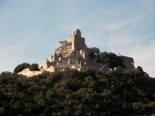 Campiglia Marittima - La Rocca Fortificata