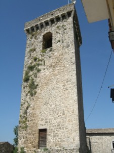 Torre di Aquino (FR)