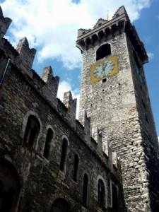 Torre civica, Trento