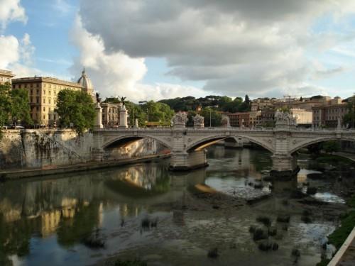 Roma - Il Tevere