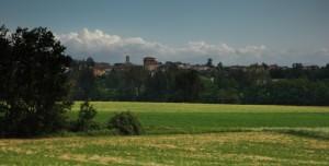 Vista di Carbonara