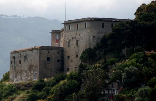 Ventimiglia - Forte dell'Annunziata 2