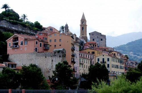 Ventimiglia - Ventimiglia Alta