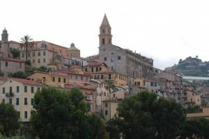Ventimiglia Alta 2