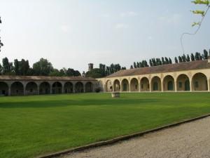 Castello Baldassare Castiglioni