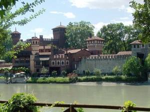 Borgo e Rocca Medioevale