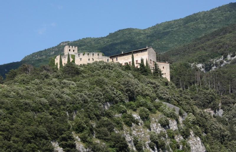 ''castel mandruzzo'' - Lasino
