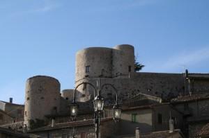 Castello di Polino