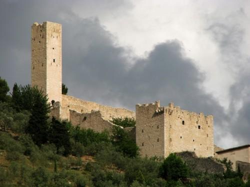 Campello sul Clitunno - Castello di Pissignano