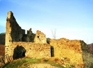 Il Castello di Savignone