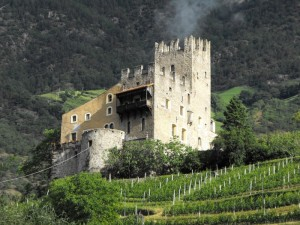 Castello di Naturno