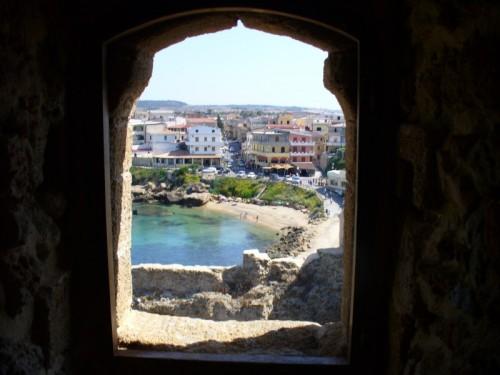 Isola di capo rizzuto una finestra sul mare - Una finestra sul mare ...