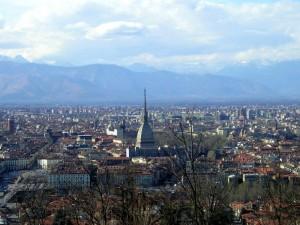 Torino - la mia città