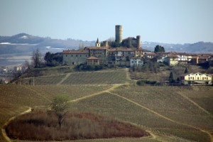 Castiglione Falletto