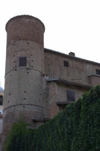 Il castello di Montegrosso