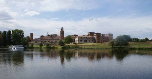 Mantova - Mantova medioevale