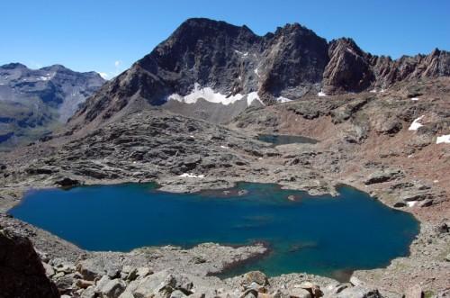 Cogne - Terzo Lago Lussert