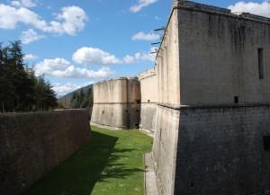 Fortezza Abruzzese