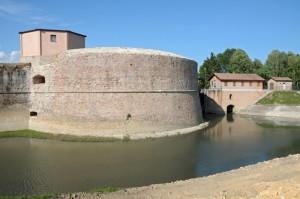 Bastione Buovo o del Portello Vecchio