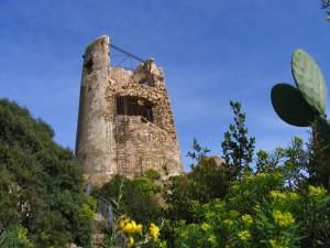 Torre di Porto Frailis
