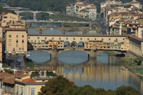 Firenze - I ponti di Firenze