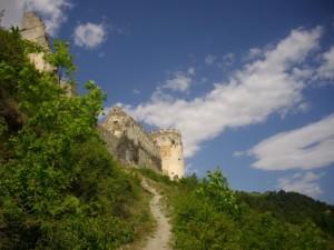 rovine di montechiaro