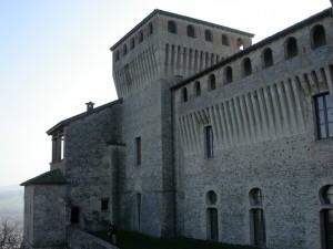 Torrechiara:il Castello degli Amanti