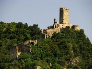 La Rocca della Mattarella