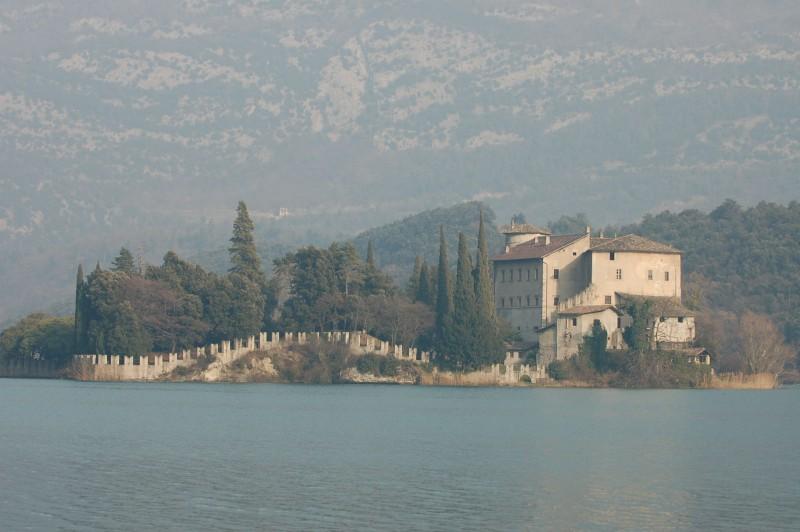 ''Castel Toblino'' - Calavino