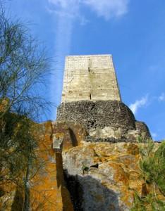 Castello di Osilo
