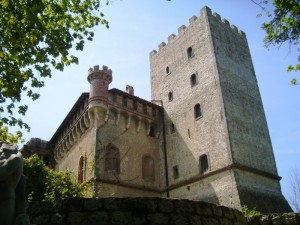 Il Castello d'Ayala