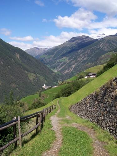 Senales - Che Valle...