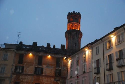Vercelli - Torre dell'Angelo