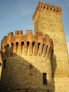 La Rocca di Umbertide