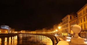 Lungarni wide view