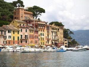 il borgo di Portofino
