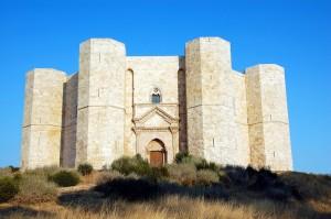 L'ottagono di Castel del Monte