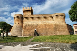 Il Castello Rocca di Urbisaglia