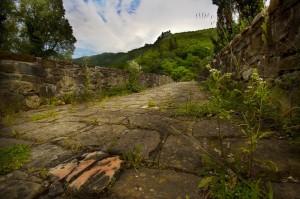 Ponte e Rocca di Cerbaia