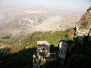 Erice, Castello di Venere